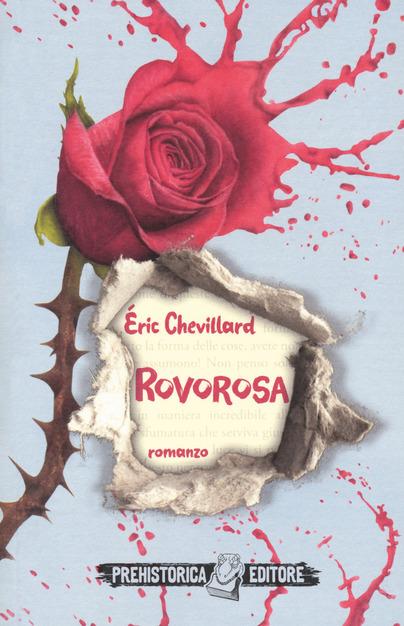 Rovorosa Book Cover