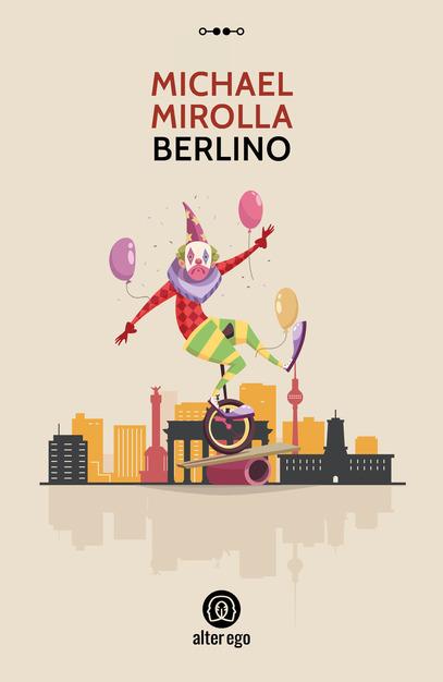 Berlino Book Cover
