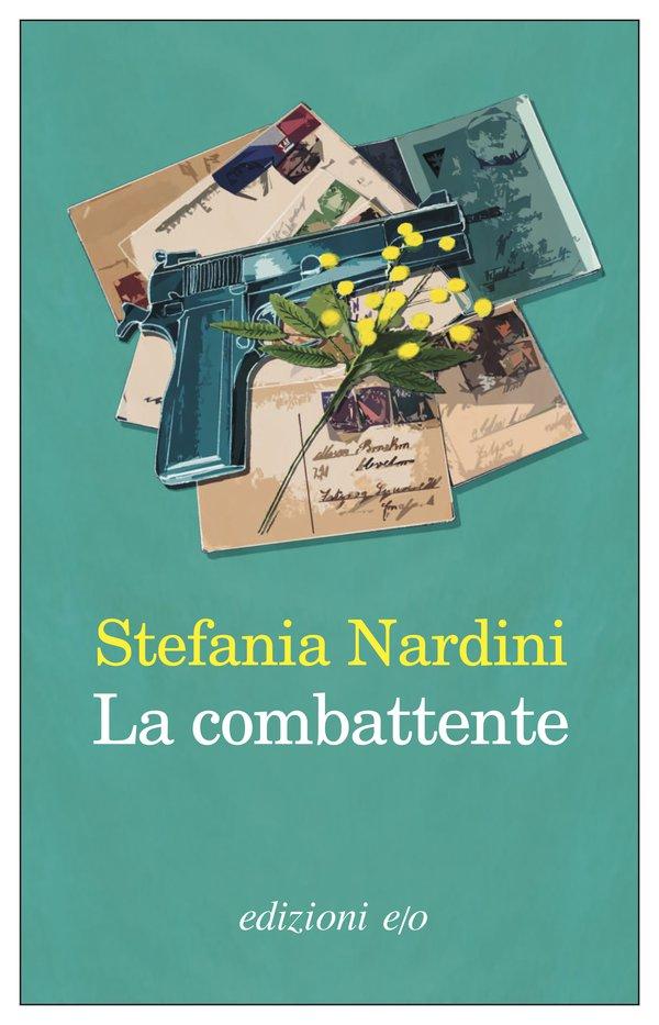 La combattente Book Cover