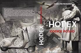 Hodex. Codice rosso Book Cover