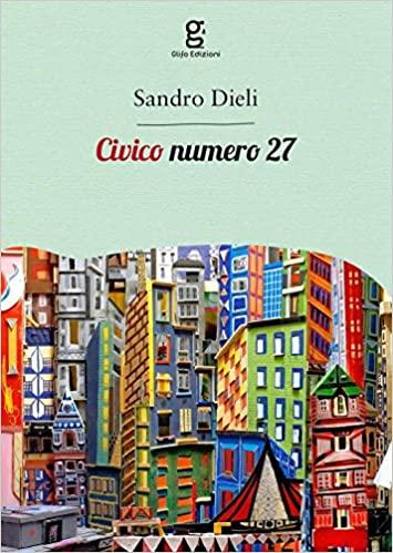 Civico numero 27 Book Cover