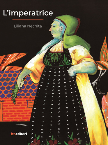 L'imperatrice Book Cover