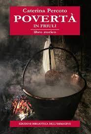 Povertà in Friuli Book Cover