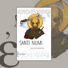 Santi Numi Book Cover