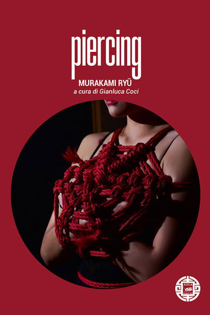 Piercing Book Cover